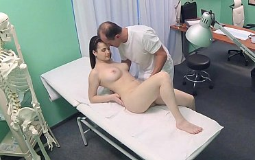 That's how obgyn check-ups go