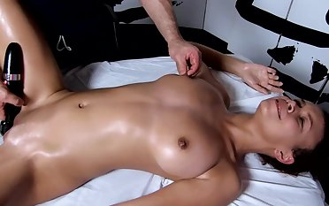 Tantric Massage 96 - 18 Savoir faire Old Has Intense G Spot Orgasms Fucks Masseuse