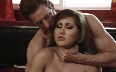 Dominant husband loves to torture and fuck his wild wife Paige Owns