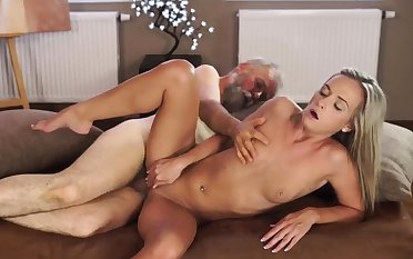 Old queasy cunt and full-grown dildo masturbation hd Sexual