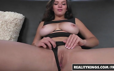 Shae Summers Tyler Steel - Top Of The Line - Reality Kings